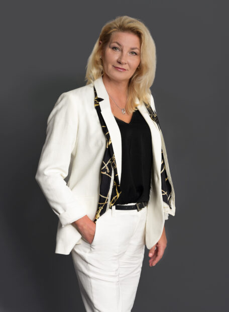 Nataliia Kozińska