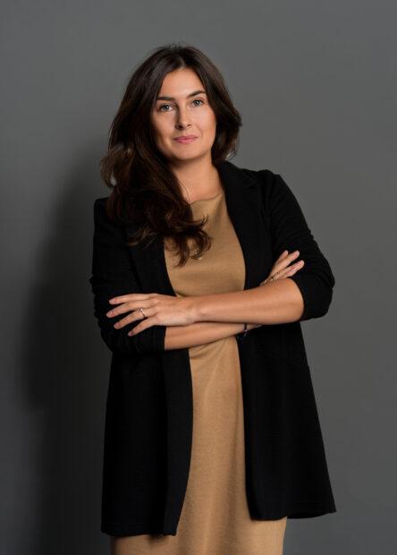 Anastazja Leydo
