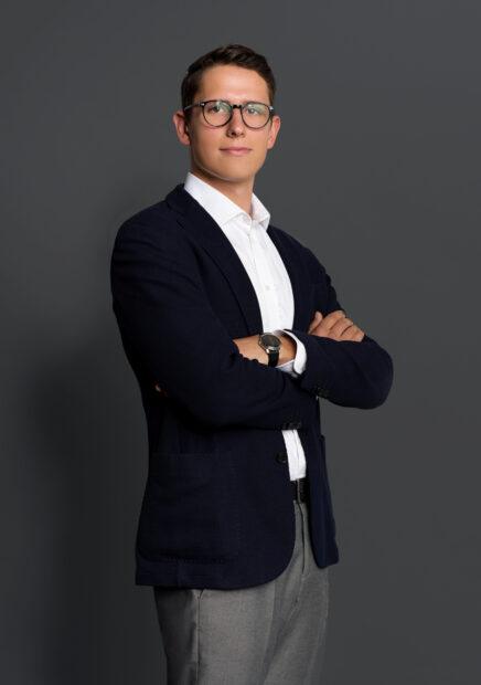 Sebastian Baciński