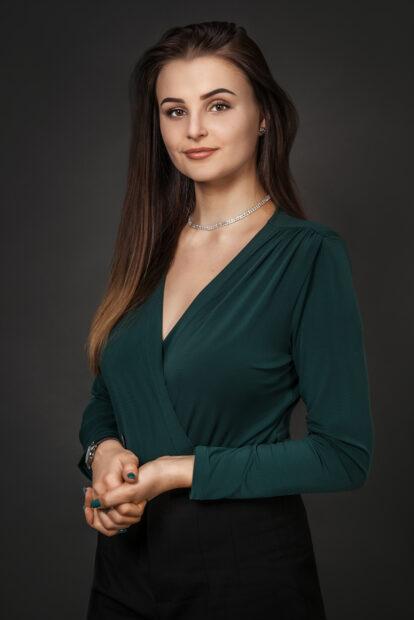 Olga Piwowar