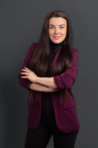 Wioletta Cywińska