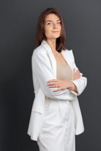 Daria Sigarova