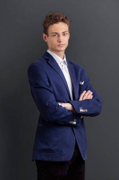 Oleksandr Yali